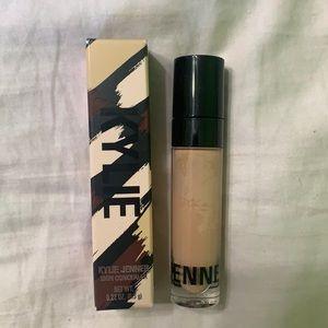 Brand new Kylie Jenner skin concealer
